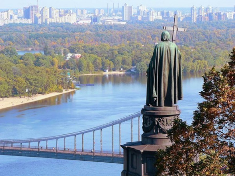Киев попал в десятку худших …