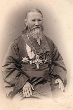 Сегодня день памяти св. прав. Иоанна Кронштадского