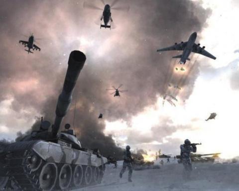 Генерал США: Придется объяви…