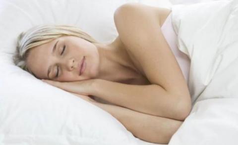 Советы для хорошего сна: над…
