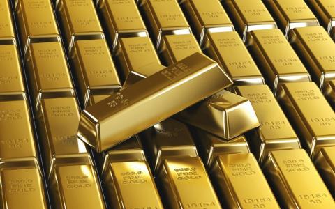 Как американцы золото Россий…