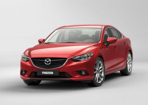 Mazda построит в РФ завод по выпуску двигателей