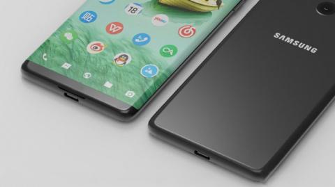 14 главных фишек нового флагмана Samsung, который сразится с iPhone 8 в 2017 году
