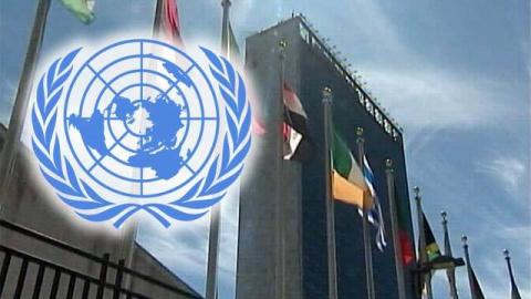 ООН ВПЕРВЫЕ ПРИЗНАЛА КОНФЛИКТ В ДОНБАССЕ ГРАЖДАНСКОЙ ВОЙНОЙ