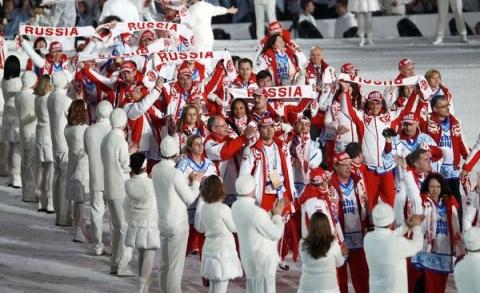 Российские спортсмены соглас…