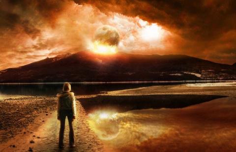 Конец планеты Земля уже совсем скоро