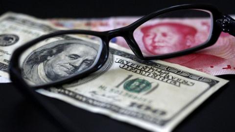 Китай и Россия зароют доллар в Сирии