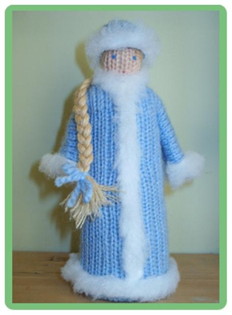 вязанные игрушки | Вязание