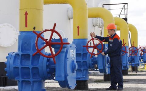 Киев припер Европу к газовой стенке