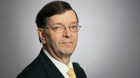 Кандидат в президенты Финлян…