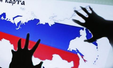 Украина делит шкуру медведя