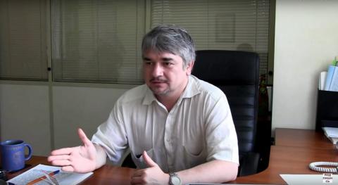 Слова Ищенко об Украине, ска…