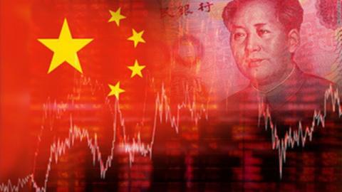 Китай сохранит целевой уровень роста на 2018 год