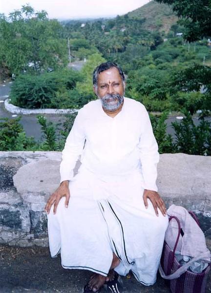 Атмататтва Прабху- аюрведический врач, бхакти-йог
