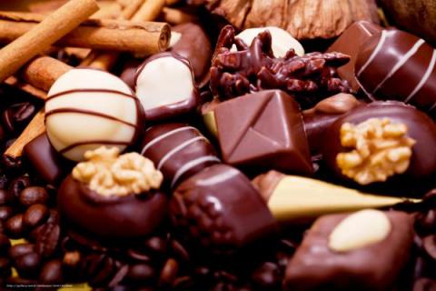 В Волгограде обнаружены конфеты с «начинкой» из тараканов