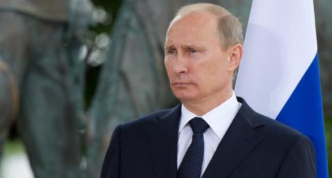 «Угрожающая» атака на Путина…