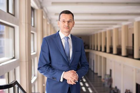 Новый премьер-министр Польши получил взбучку от отца за Россию