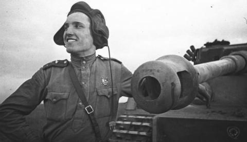 Немецкий историк счёл мифом «грандиозный успех» русских на Курской дуге