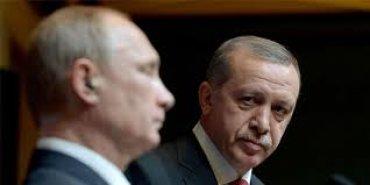Эрдоган снова нарывается: Ро…