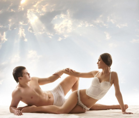 Три идеи для секса: Скажи нет рутине