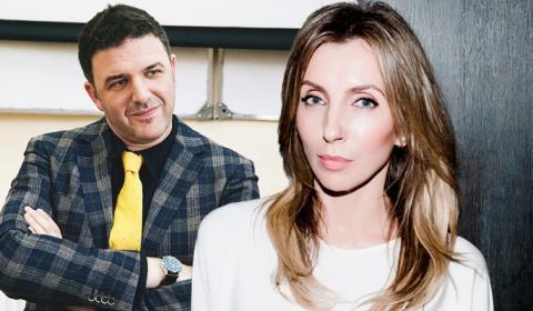 После развода Бондарчук дала…