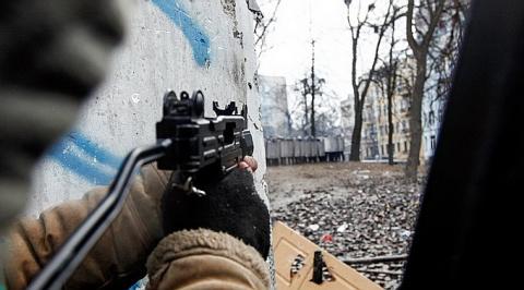 Жириновский: Война в Киеве н…