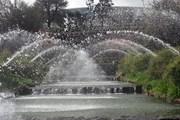 В Риме вновь открыт Парк водопадов