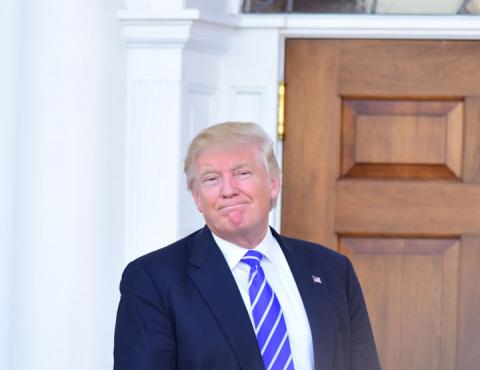 Трамп отказался слушать скул…