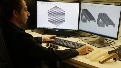 Ученые из ОАЭ научились задавать функции материалам