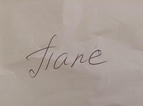 Отец нашел записку на подушк…