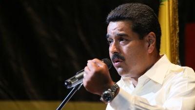 Мадуро запретит в Венесуэле CNN