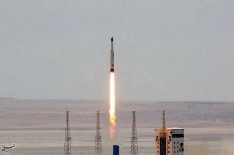 КСИР: Иран ускорит развитие …