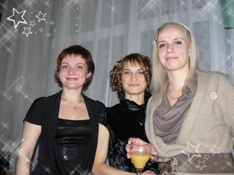 Наталья Германович (личноефото)