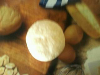 Слоеное тесто быстрого приготовления с МК