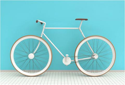 Велосипед Сделай Сам
