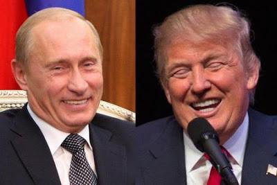 Трамп пытался продать Путину…