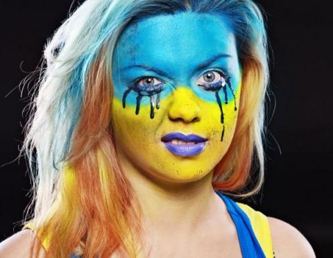 Украина: от безукраинского п…