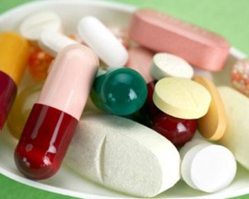 7 видов лекарств с мифически…