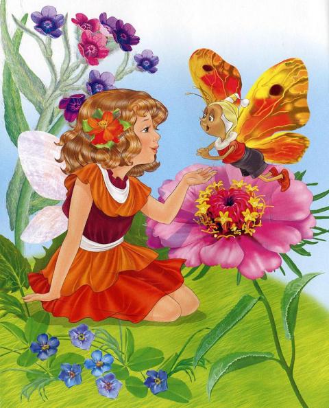 Детские иллюстрации Щетинкиной Юлии