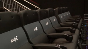 Кинотеатры стремятся привлеч…