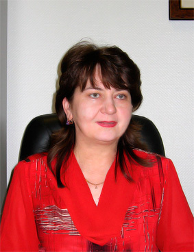 Элеонора Плахтиенко