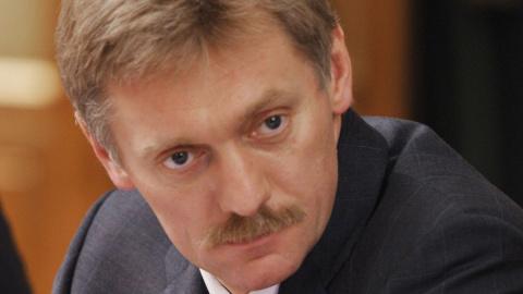 Песков: Кремль не консультирует Собчак