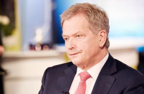 Президент Финляндии об отмене антироссийских санкций: не стоит делать из заявлений Трампа далекоидущих выводов