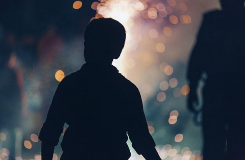 Психо-контакты детей с неизв…