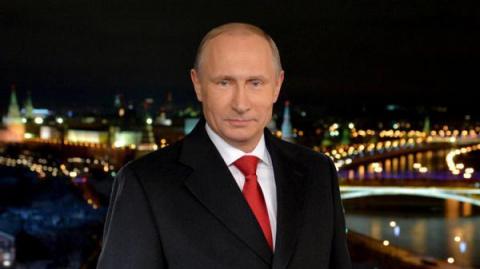 «Браво», Путин: Запад обеску…