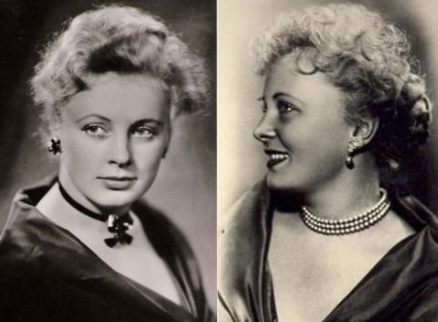 Непростая судьба Аллы Ларионовой: почему самая красивая актриса 1950-х не снялась у Чаплина и исчезла с экранов