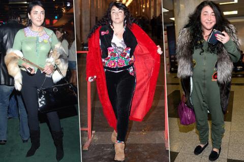 Гуляй, шальная императрица! 18 самых странных образов Лолиты