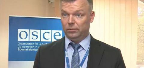 ОБСЕ: Мы не можем подтвердит…