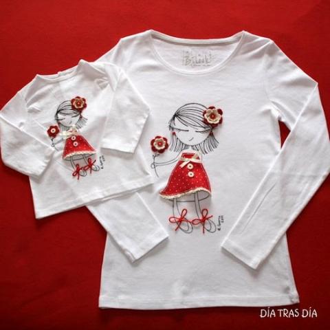 Чудо-аппликации для детской одежды