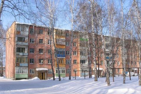 Известный блогер Елена Миро считает, что снос пятиэтажек в Москве это счастье для москвичей!